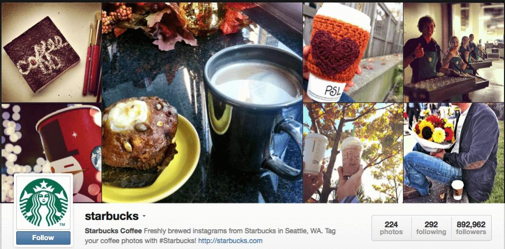 instagram web profiles