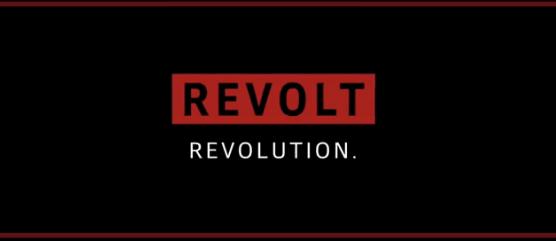 instagram photo station at revolt
