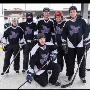 labatt pond hockey