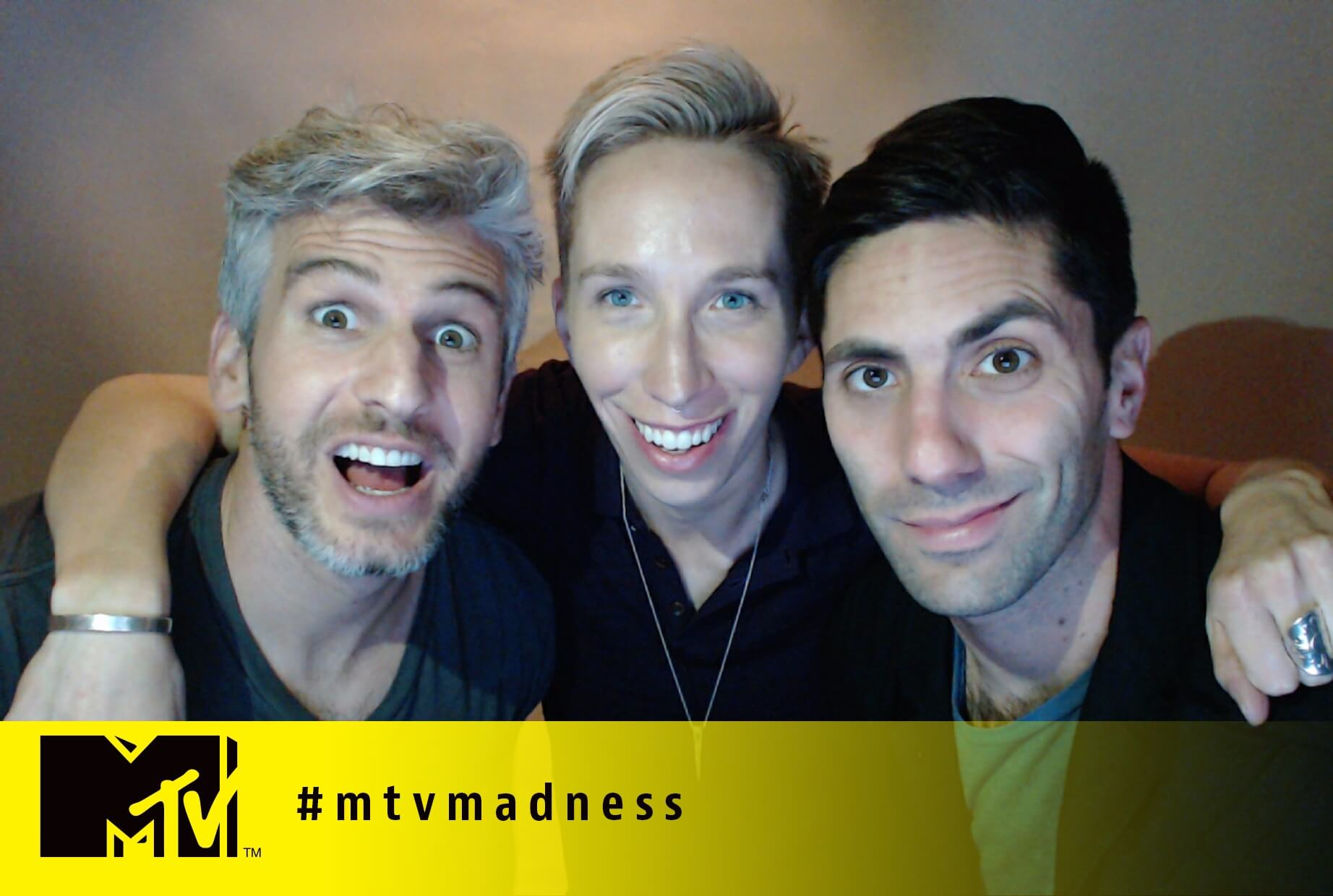 MTV Photo Booth