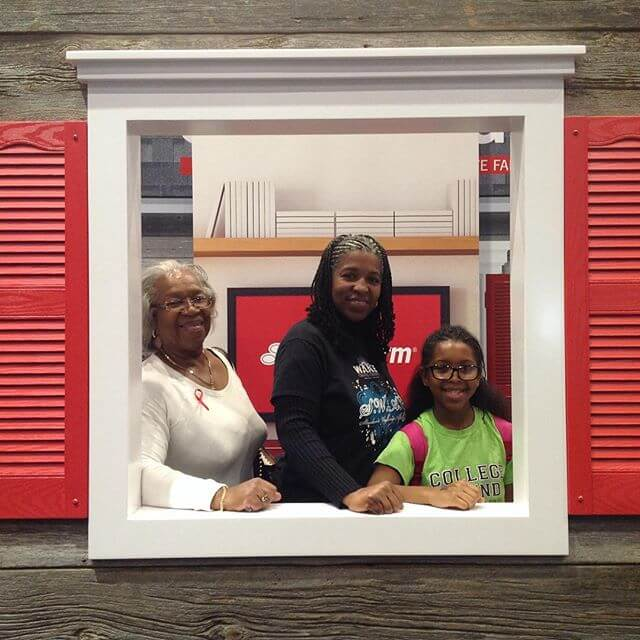 Hashtag Photo Booth Raleigh Home Show