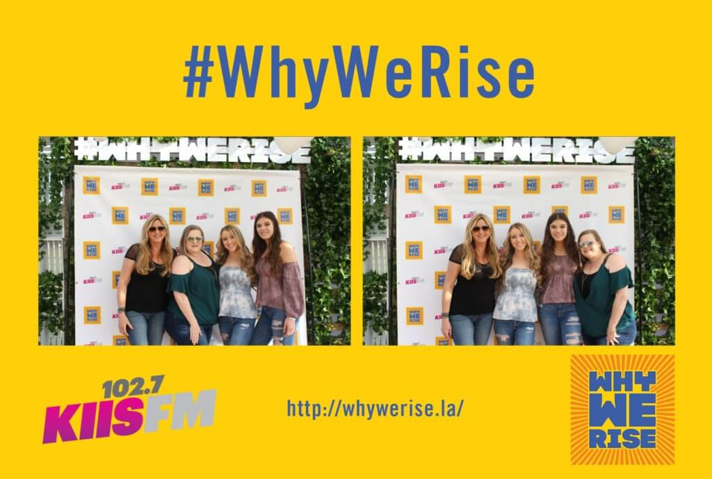 Social Photo Booth Los Angeles Taylor Swift Concert